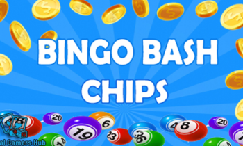 Bingo Bash Freebies Jan 18 #2