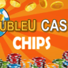 DoubleU Casino Chips Oct 6